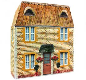 Buttercup Cottage model
