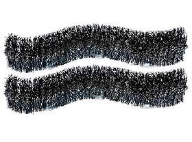 Image of flexible Lemax hedgerow